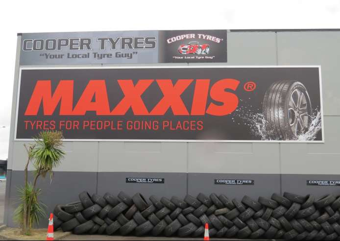 Maxxis S-Flex Media Tension System