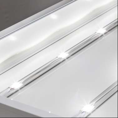 SPECTRA LED LIGHT RAILS