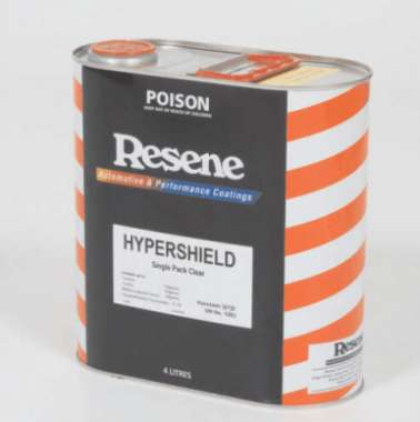 HYPERSHIELD