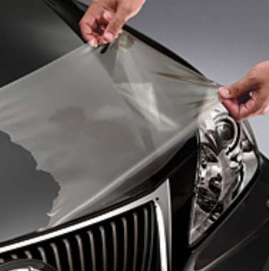 APA PAINT PROTECTION FILM